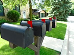 Postkasten kaufen